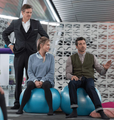 primer trailer de El Bebé de Bridget Jones