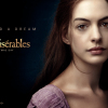 Anne Hathaway as Fantine in Les Miserables desktop wallpaper