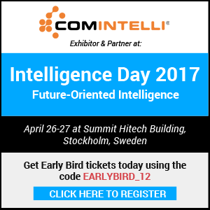 intelligence day 2017 - registration