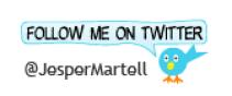 Follow Jesper Martell on Twitter