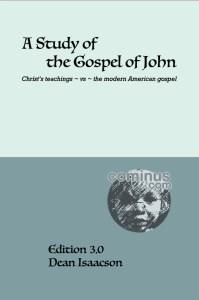 study of gospel of john