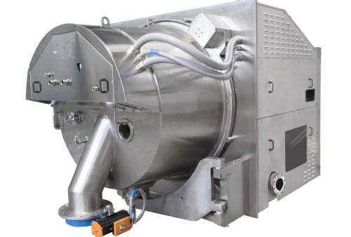 Pharma Peeler Centrifuge (HX/GMP)