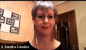 Sandra Canales