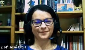 Mª José Oltra