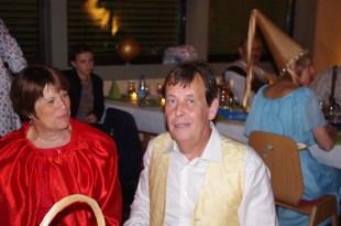 Le chaperon rouge et le prince charmant !