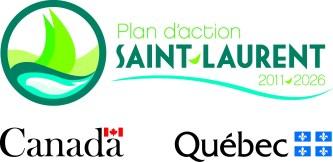 logo Plan d'action Saint-Laurent 2011-2026