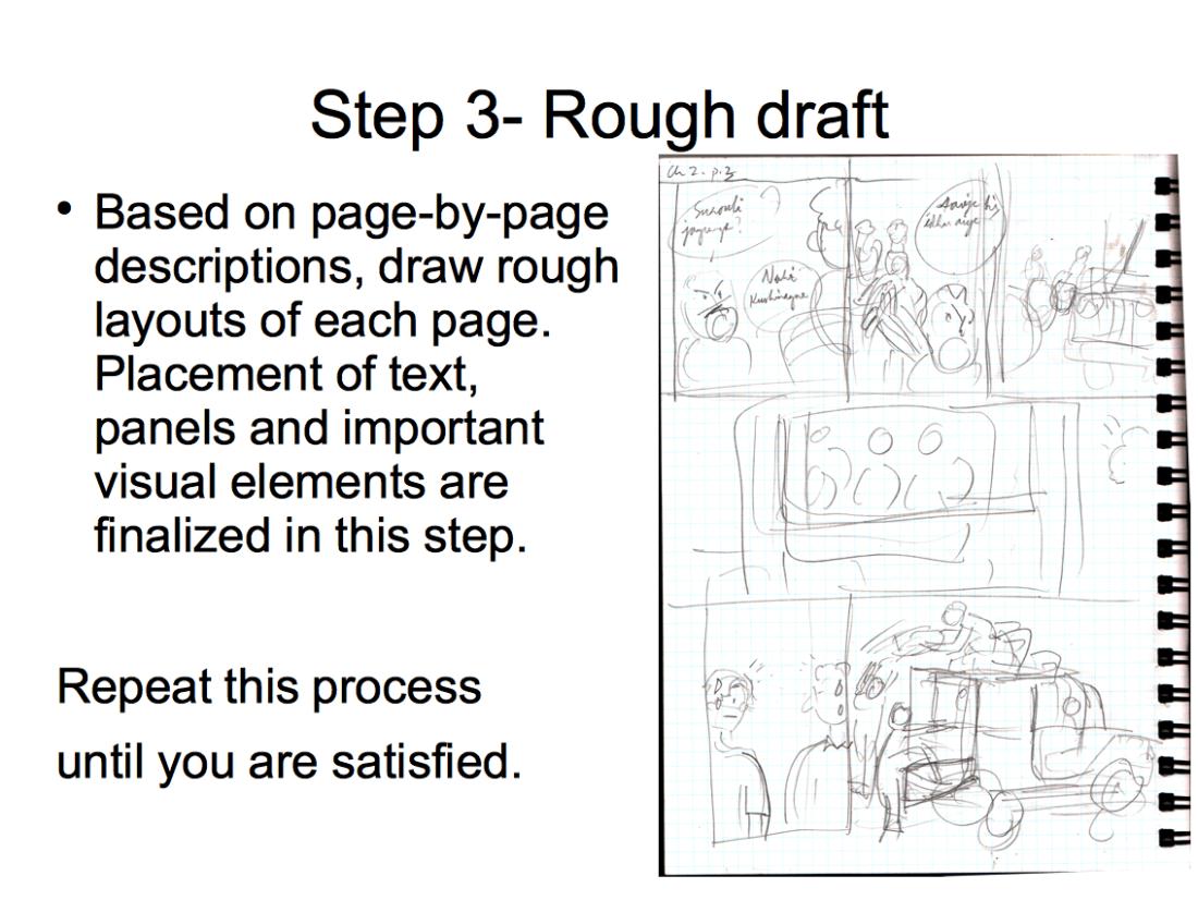 How to draw comics-03