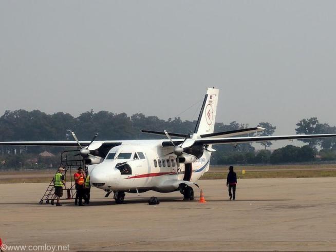 Lao Skyway MA60