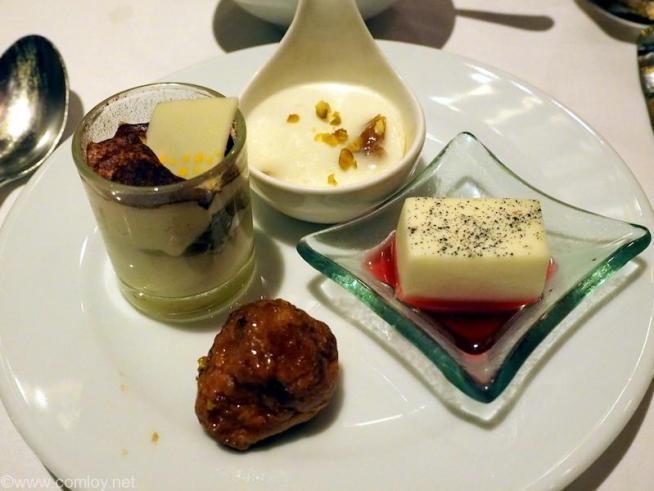 Sheraton Grande Sukhumvit, a Luxury Collection Hotel, Bangkok Orchid Café