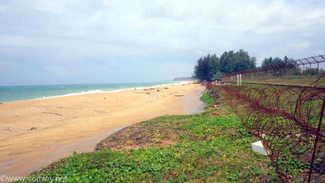 Nai Yang Beach - Airport viewpoint