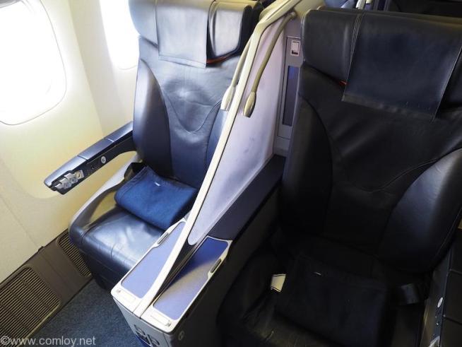 JA707A Boeing777-281/ER 27037/247 1999/10