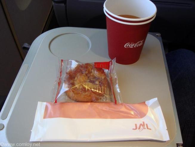 JAL915 羽田 - 沖縄