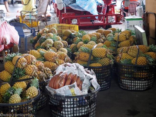 他の果物もたくさん
