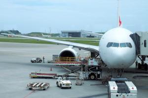 JA8978 B777-200 Boeing777-289 27637/79 1997/06