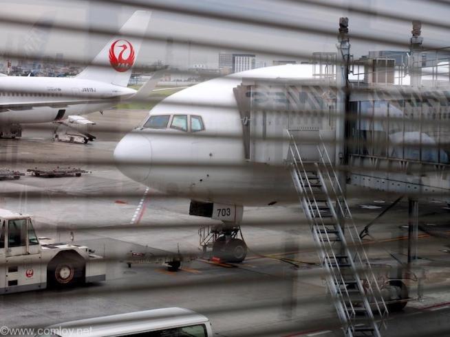 JA703J B777-200 Boeing777-246/ER 32891/427 2003/2