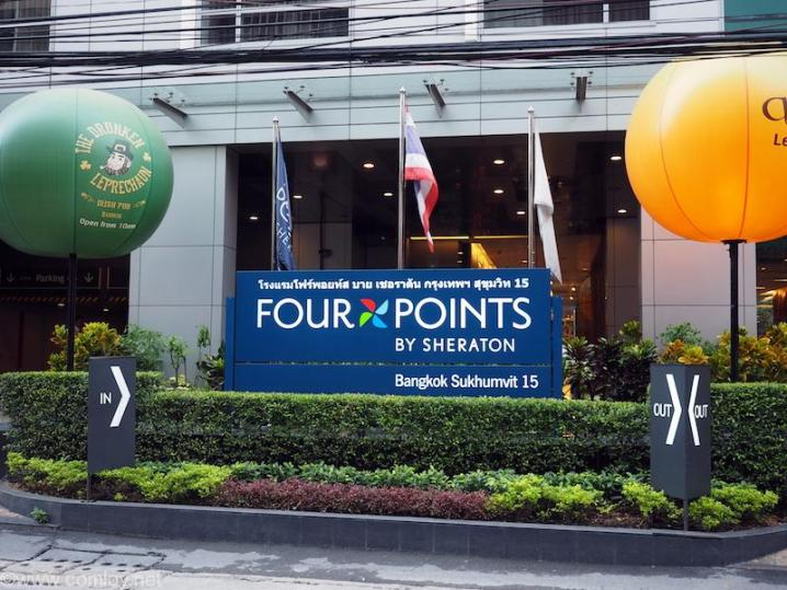 Four Points by Sheraton Bangkok