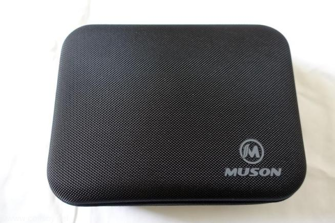 MUSON(ムソン)MC2