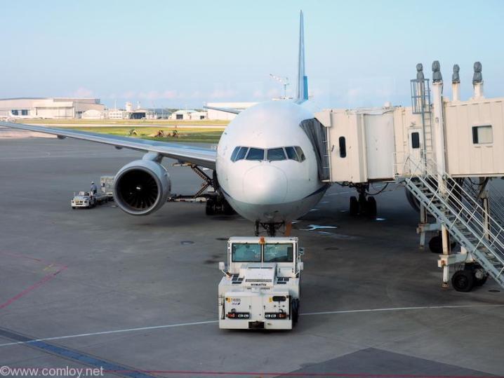 JA705A B777-200 Boeing777-281 29029/137 1998/04