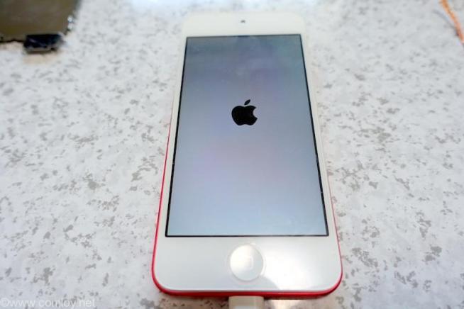 ipod Touch 第6世代 動作チェック