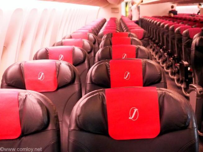 日本航空 クラスJ