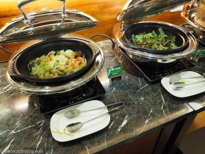 カインドネス ホテル カオション メイン ステーション (Kindness Hotel - Kaohsiung Main Station) 朝食