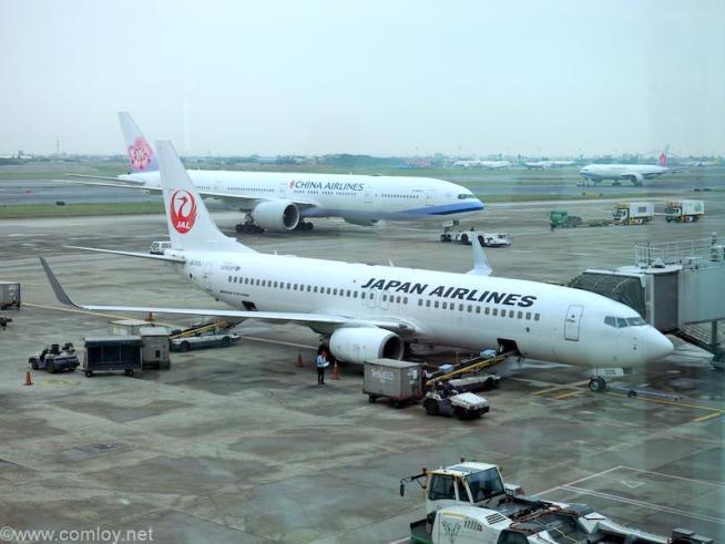 JA305J B737-800 Boeing737-846 35334/2289 2007/06〜