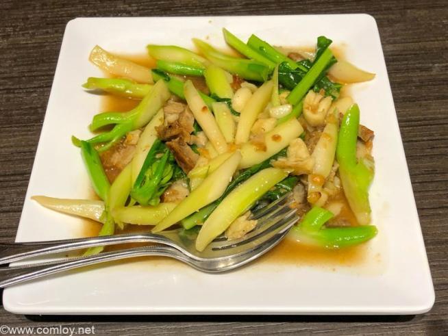 野菜炒め(スモール)