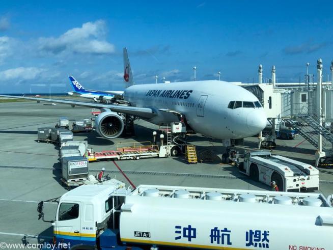 JA8979 B777-200 Boeing777-289 27638/107 1997/11〜