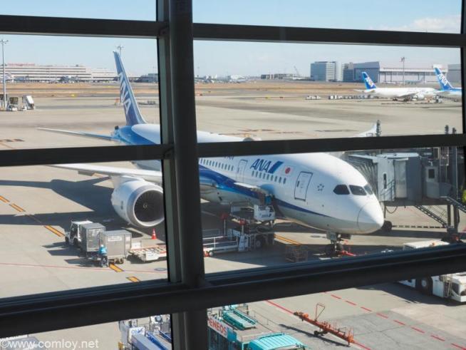 JA787A B787-8 Dreamliner Boeing787-8 Dreamliner 34501/428 2016/05〜