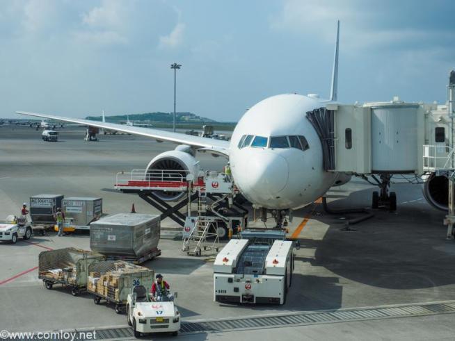 JA773J B777-200 Boeing777-246 27653/635 2007/05〜