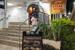 Aloha Steak House