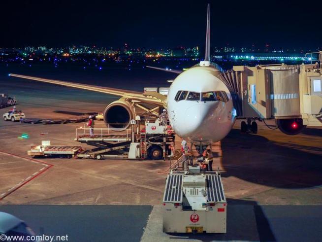 JA656J B767-300 Boeing767-346/ER 40368/1009 2011/08〜