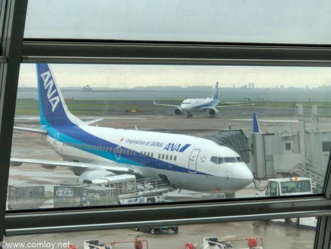 JA05AN B737-700 Boeing737-781 33875/1971 2006/06〜