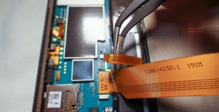 Xperia Z3 Tablet Compact SGP612