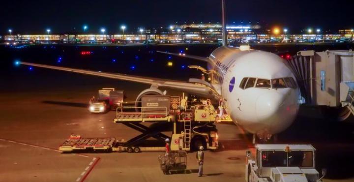 JA8980 B767-300 Boeing767-346 28837/673 1997/09~