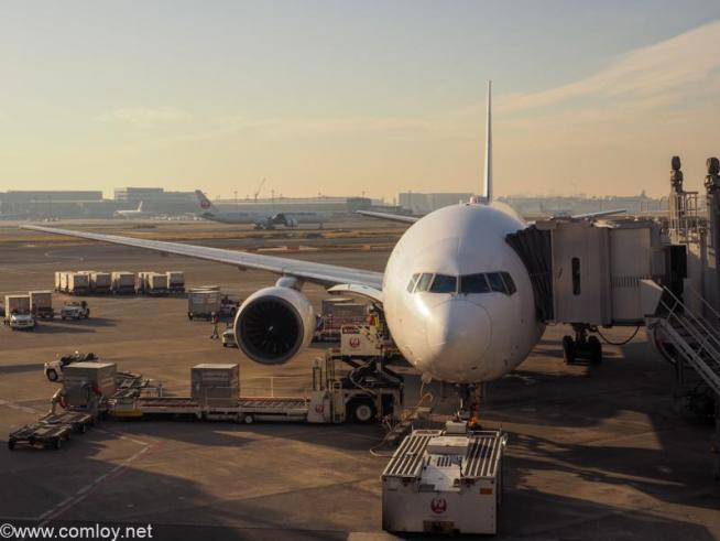 JA8985 B777-200 Boeing777-246 27652/72 1997/05〜2020/08