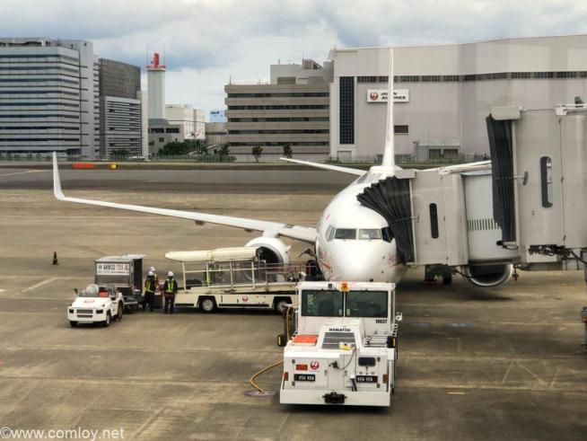 JA08RK B737-800 Boeing737-8Q3 61481/6948 2018/05〜