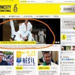 site web amnesty