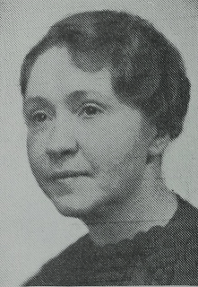 Mary Lee Griggs