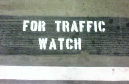 forTrafficWatch