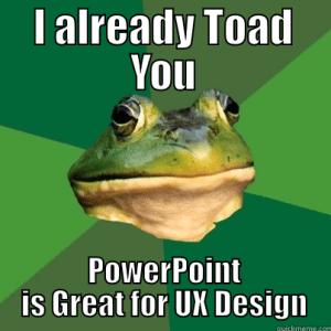 toadPowerPoint
