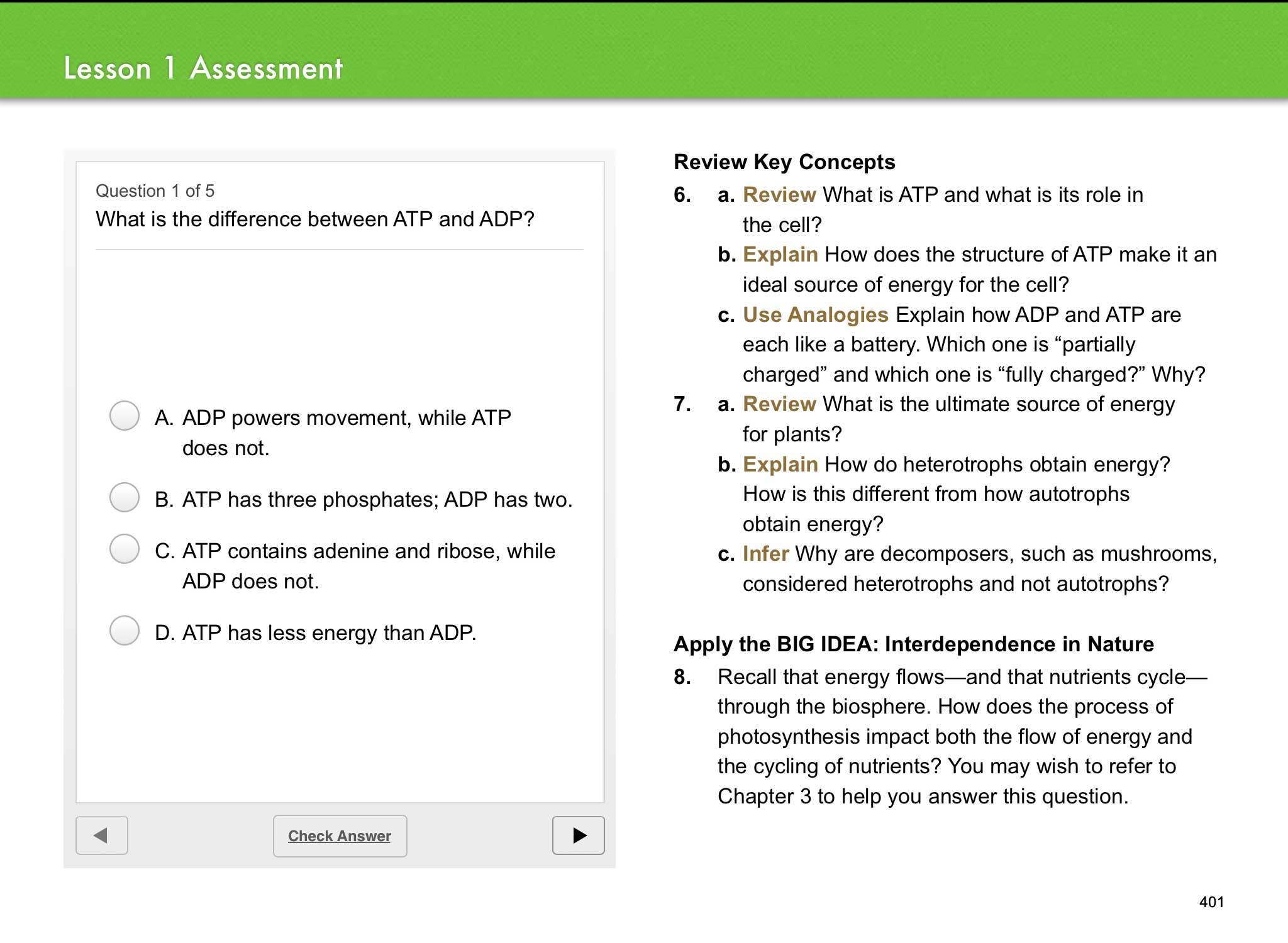 Miller And Levine Biology Worksheets Free Worksheets Library