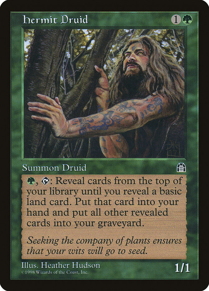 Read more about the article EDH not cEDH What this site is about