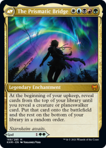 Read more about the article Standard Commander: Esika, God of the Tree