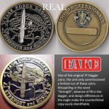 TF Dagger Fake