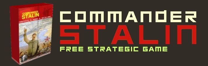 Commander Stalin