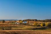 Tower View, Mumma Farm, Antietam National Battlefield Park, Shar