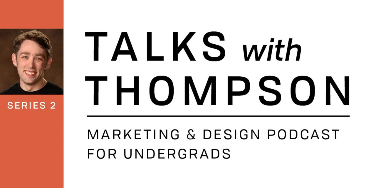 Talks With Thompson, Episode 46: RJ Huebert