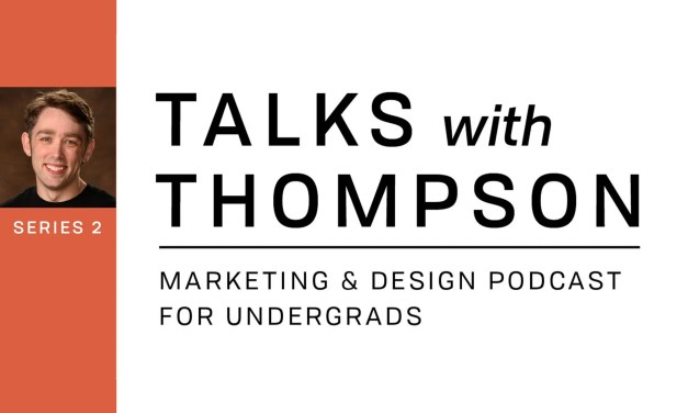 Talks With Thompson, Episode 46: RJ Huebert
