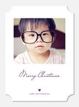 Holiday Photo Cards PhotoAffections